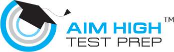 Aim High ACT Test Prep